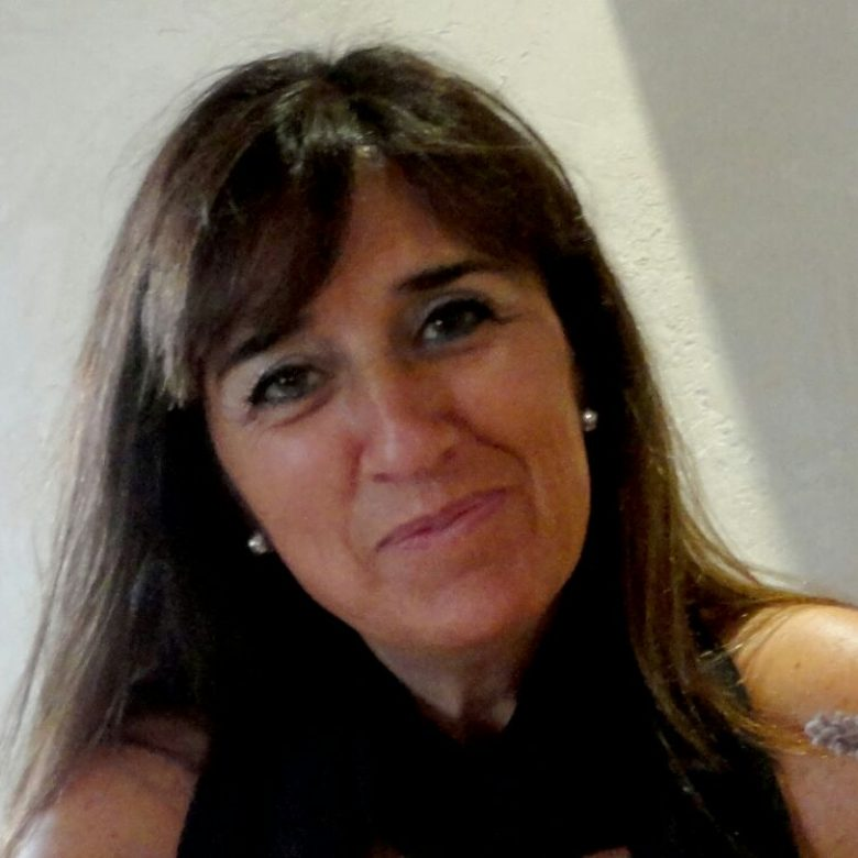 María Concepción Rayón Ballesteros