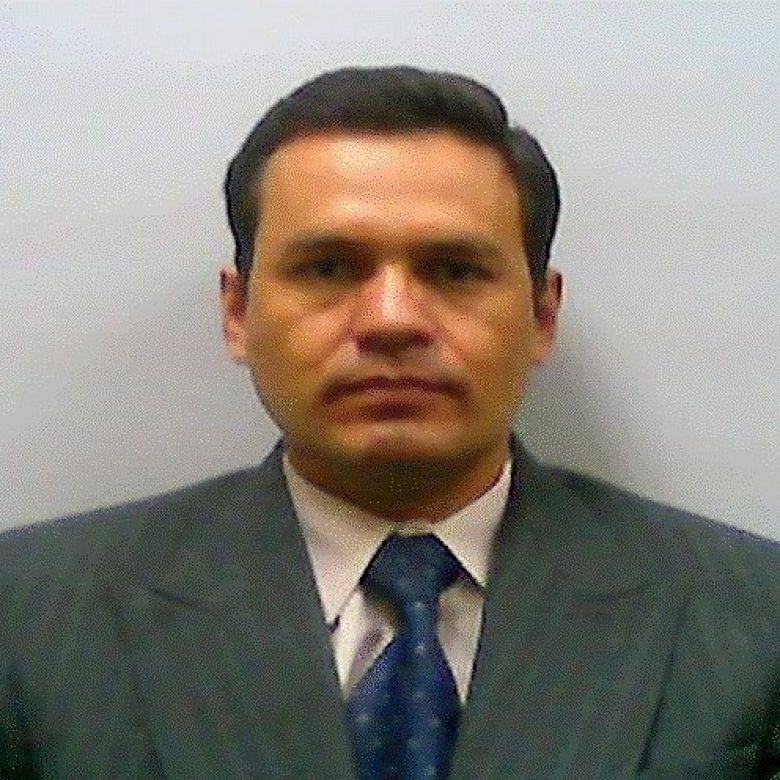 Pablo Eduardo Naranjo Aguilar