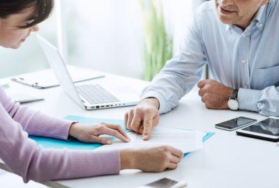 Asesoramiento Bancario y Financiero