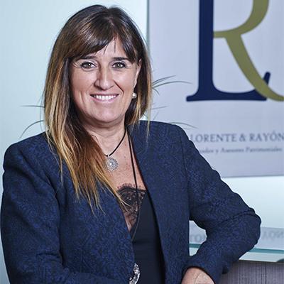 María C. Rayón Ballesteros